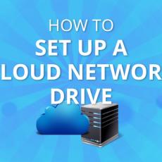 Hammur Cloud Network Drive