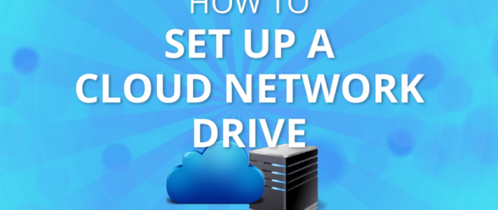 Hammur Cloud Network Drive